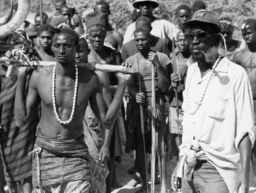 Sénégal – 2015 – Documentaire – 87' avec Abel Jafri, Hichem Yacoubi, Kettly Noël, Ahmed Ibrahim dit Pino…