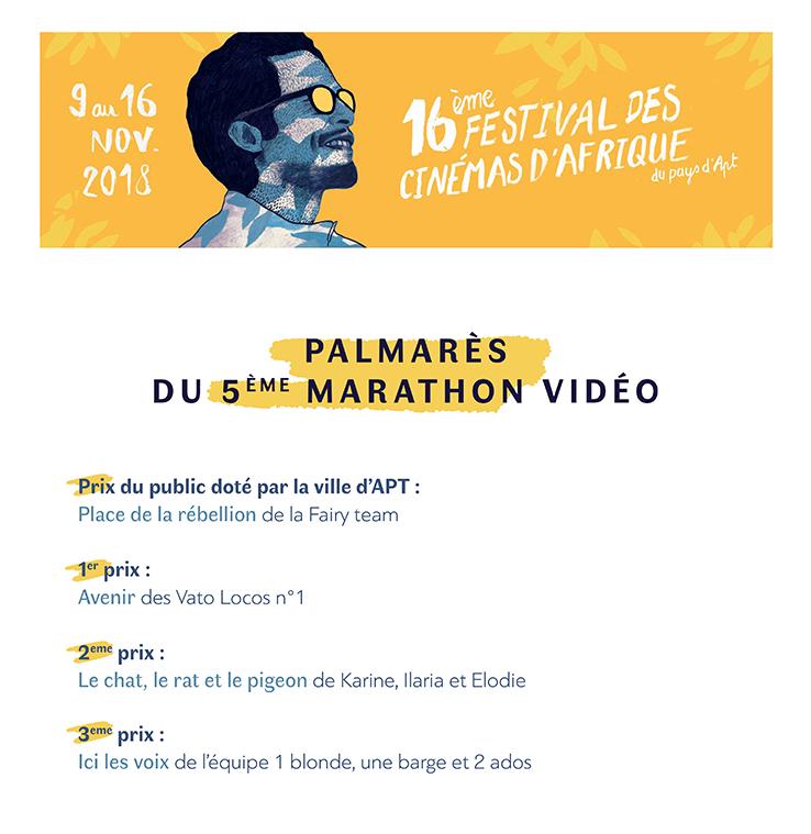 palmares marathon